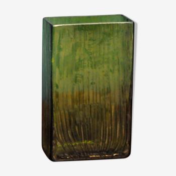 Vase en verre Transjö Hytta
