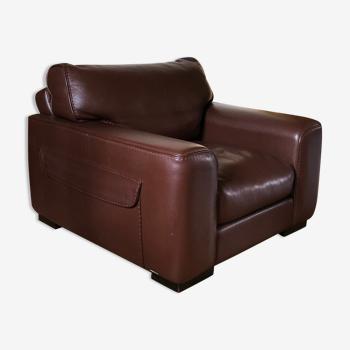 Roche Bobois club armchair