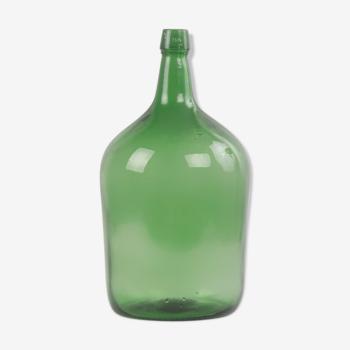 Vase vintage vert