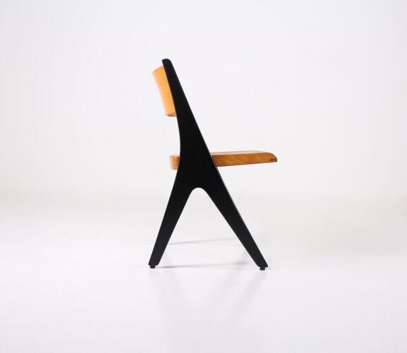 Chaise Penguin par Carl Sasse pour Casala