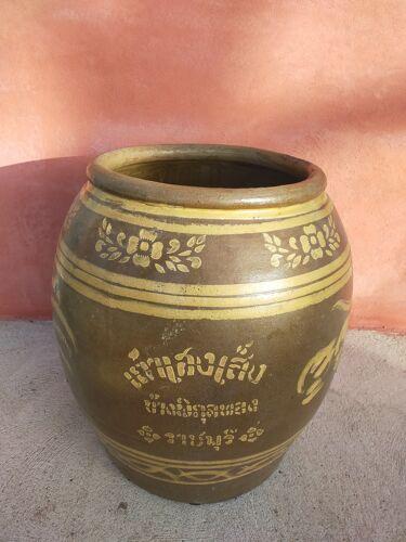 Jarre thaillandaise