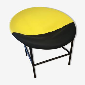 Fauteuil Ikea vintage années 90