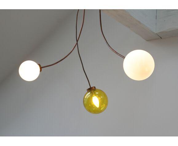 Lumière réglable de plafond
