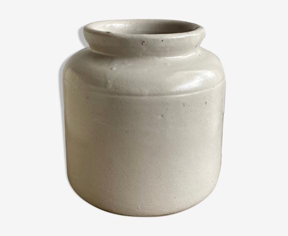 Sandstone pot 14 cm