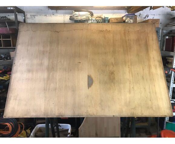 Industrial drawing board 60s