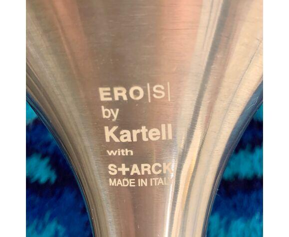 Philippe Starck's ero/s chair for Kartell