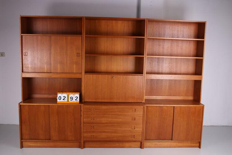 Bibliothèque scandinave
