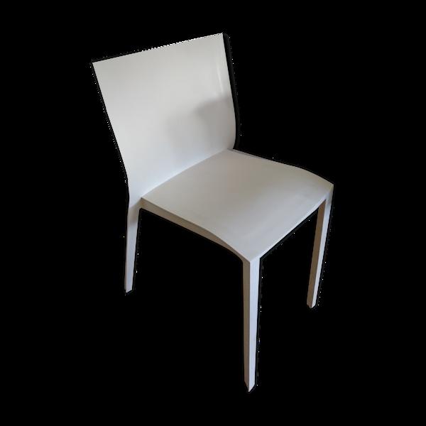 Chaise Slick de Philippe Starck