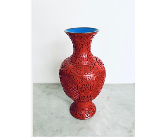 Ancien vase chinois