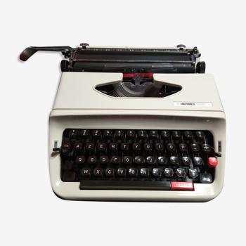 Hermès Baby S typewriter