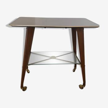 Table d'appoint en formica