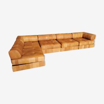 Canapé patchwork De Sede ds 88