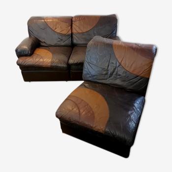 UBU's 70s modular sofa