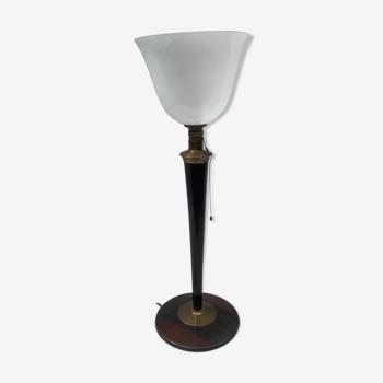 Lampe de bureau tulipe