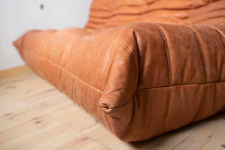 Togo sofa model designed by Michel Ducaroy 1973