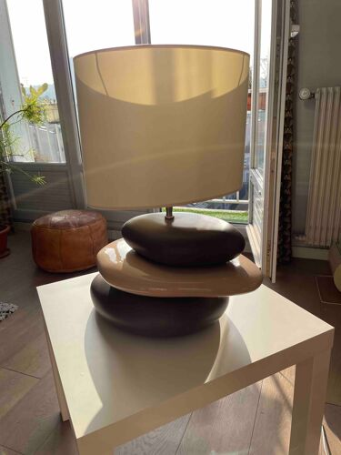 Lampe Drimmer 3 galets