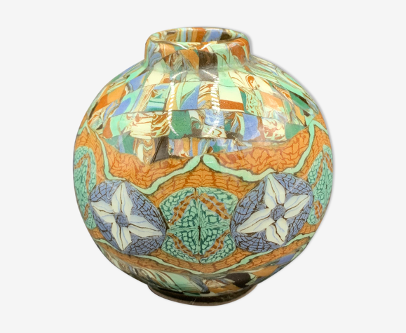Vase Gerbino 14, Vallauris