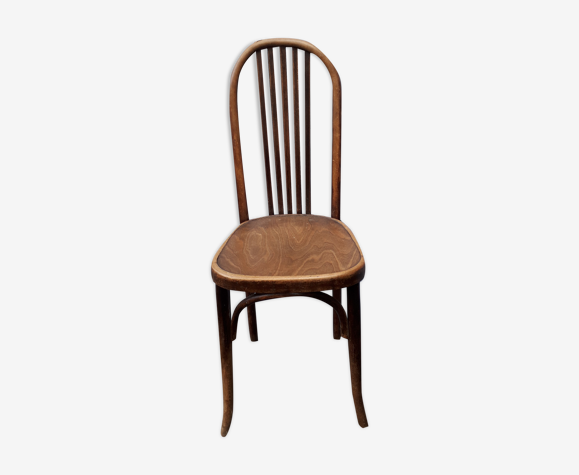 Bistro chair Fischel model 196