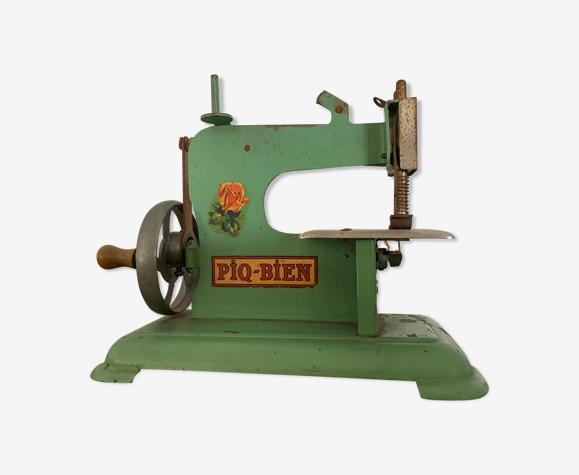 Machine à coudre mini