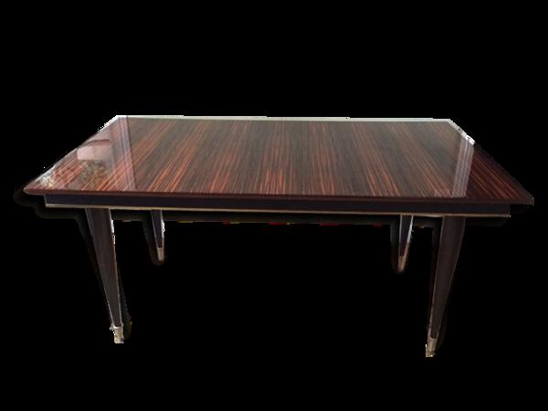 Table Salle à manger + 6 chaises