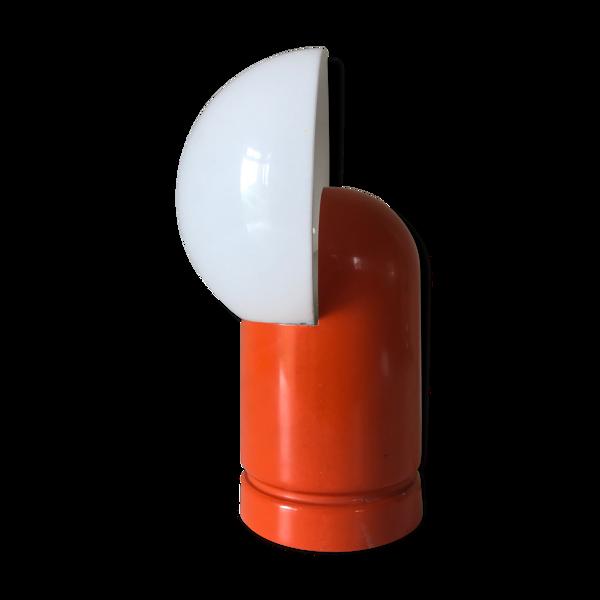 Lampe design Italie années 70