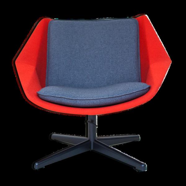 Selency Chair model FM08 by Cees Braakman for Pastoe 1950 s