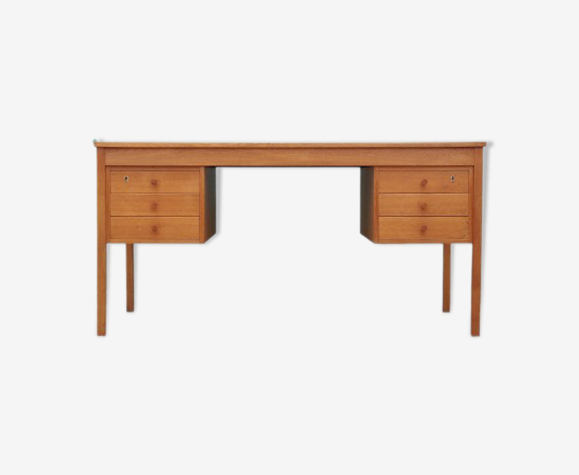 Bureau, années 1970, réalisé par Domino Møbler