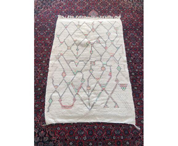 Tapis berbère azilal 95x150cm