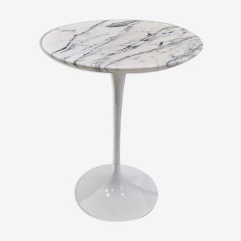 Guéridon de Eero Saarinen pour Knoll
