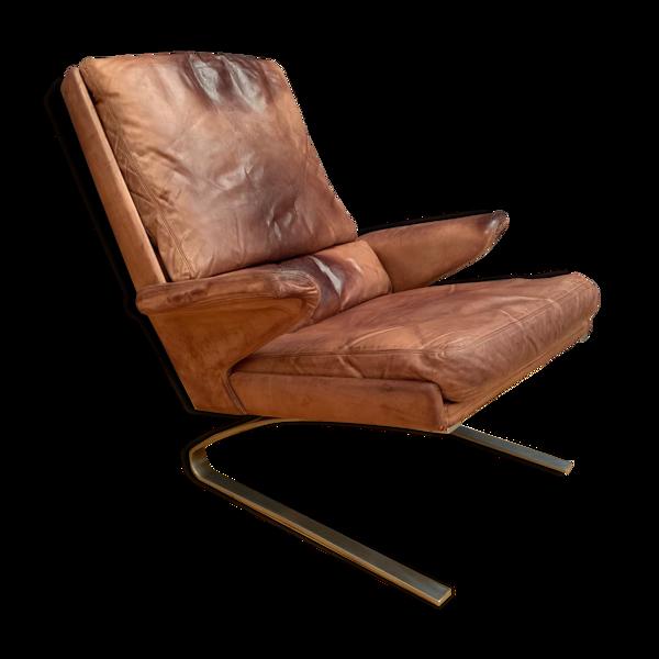 Fauteuil Cor conçu par Reinhold Adolf Allemagne années 1960