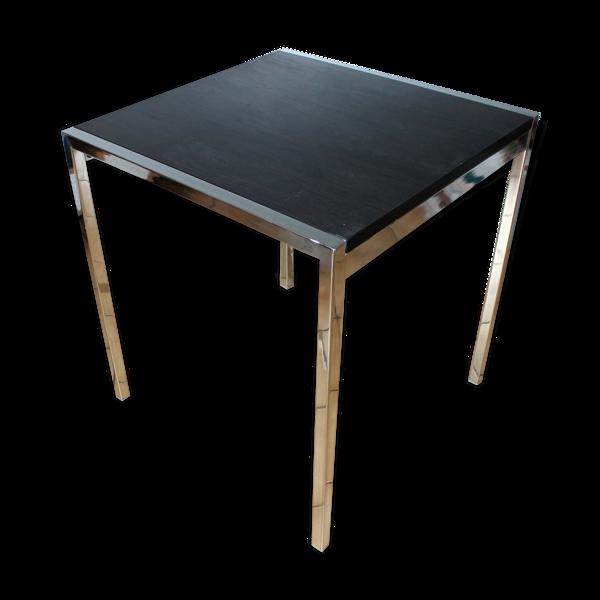 Table  plateau rayé joan casas i ortinez
