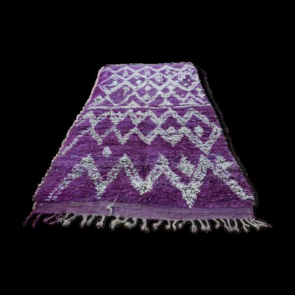 Selency Carpet Mguild 310x150cm Beni