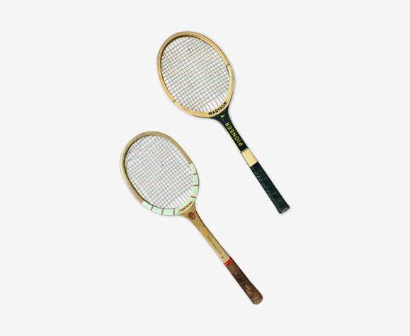 Tennis rackets