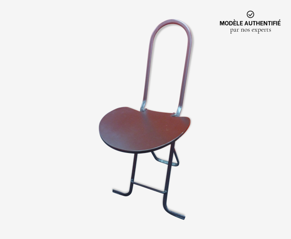 Chaise pliante Gastone Rinaldi