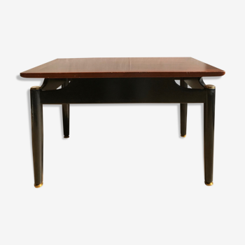 Table basse E Gomme G Plan 1950