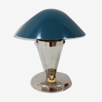 Lampe de table Bauhaus, années 1930