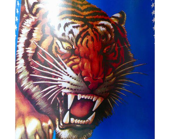 Affiche de cirque