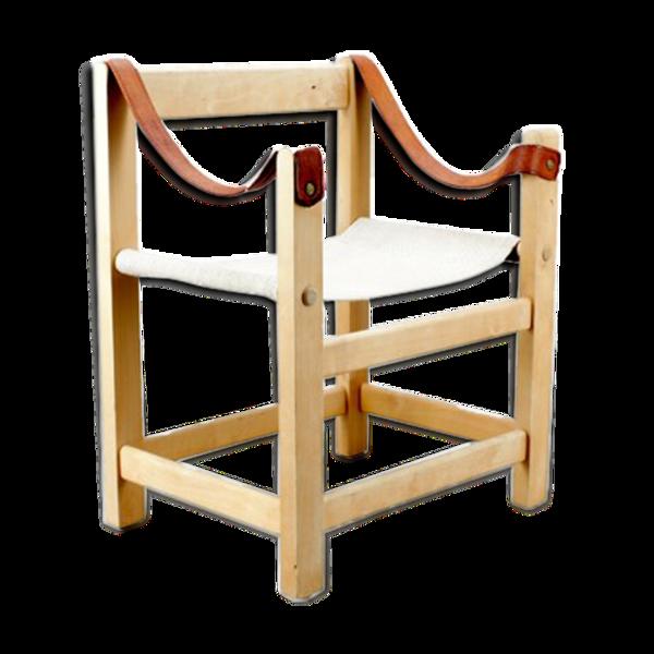 Chaise d'enfant Barnbarn de John Knadell