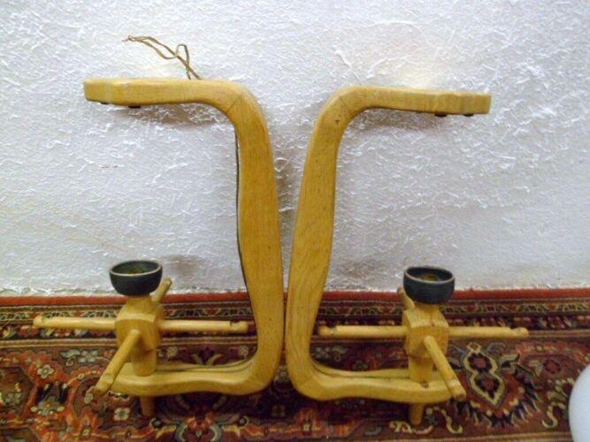 Lustre design Guillerme et Chambron