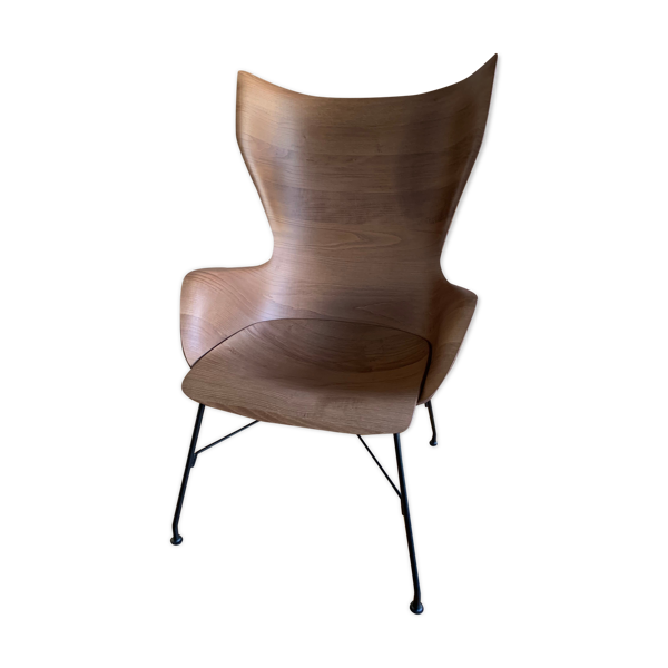 Fauteuil modèle woody family