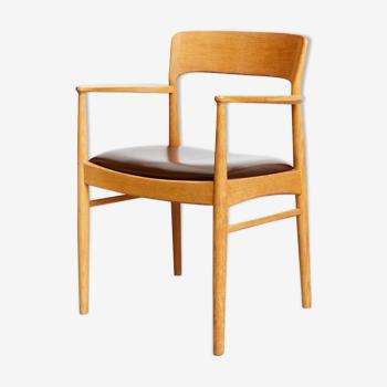 Henning Kjornulf armchair for Korup Stolefabrik