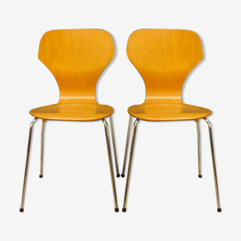 Chaises design Phoenix Danemark
