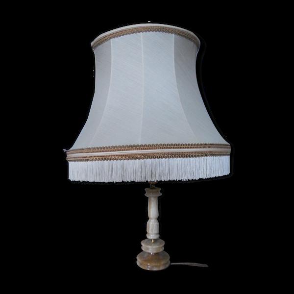 Lampe de salon ancienne